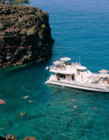 Fair Wind Big Island Ocean Guides
