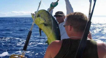 Finest Kind Sportfishing