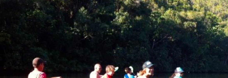 Ancient Rivers Kayak