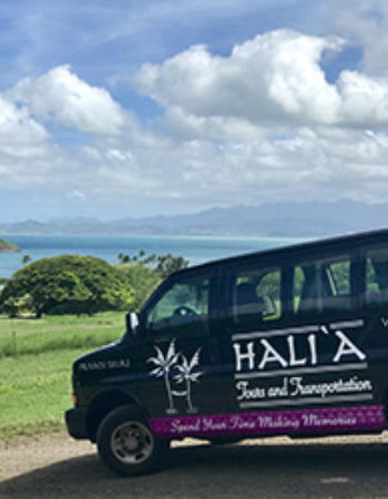 Halia Tours