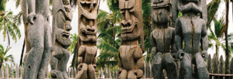 Clark's Hawaii Tours