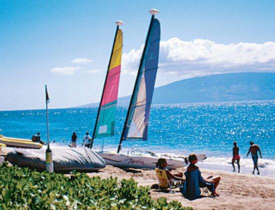 Ka'anapali Beach Resort