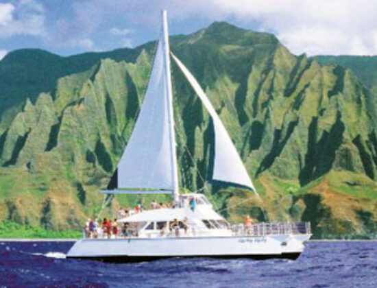 Kauai Sea Tours