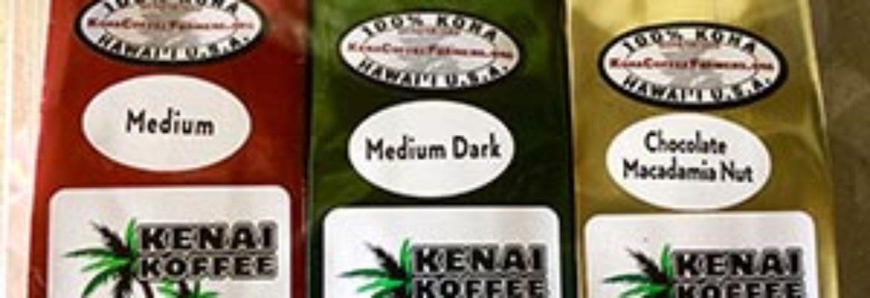 Kenai Koffee