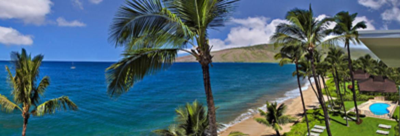 Kihei Beach Resort