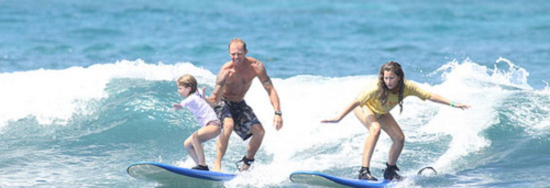 Kona Surf Adventures