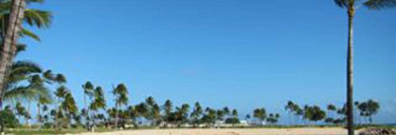 Ko ʻOlina Lagoons
