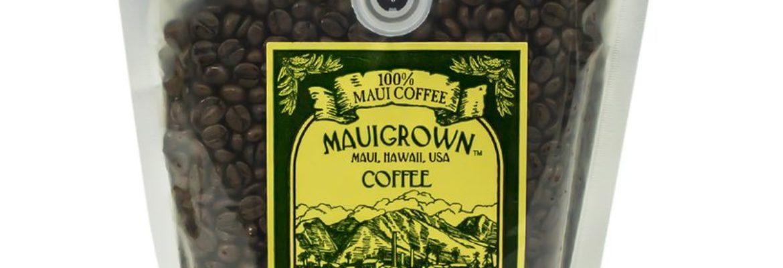 Maui Grown Coffee Company