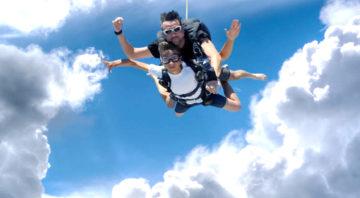 Maui Skydiving