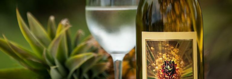 Maui Wine-Ulupalakua Vineyards