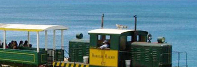 Hawaiian Railway Society Museum