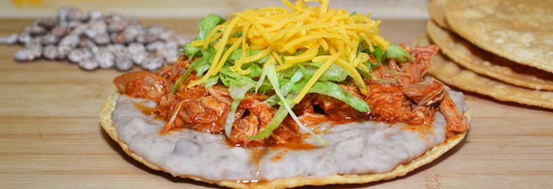 Frederico's Fresh Mexican Cuisine