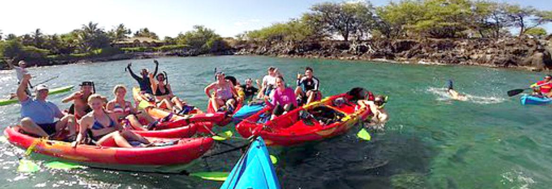 Hawaii Surf and Kayak