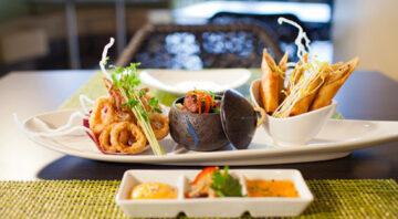 Kō Restaurant