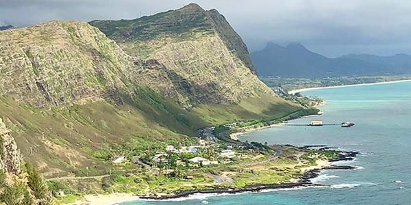 Oahu, Hawaii welcomes you back!