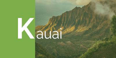 Explore Kauai