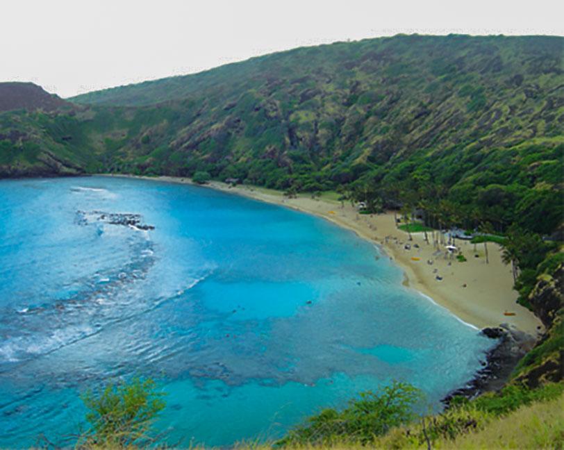 Beauty and the Feast Tour: Oahu's Best Circle Island Experience - Oahu, Hawaii