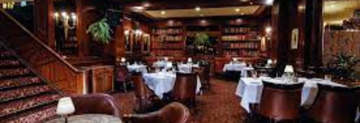 Hy's Steakhouse