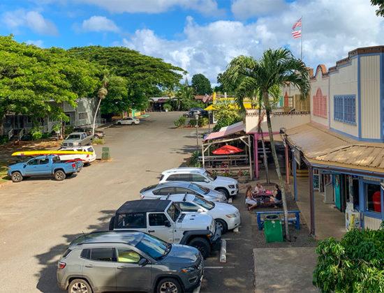 North Shore Marketplace