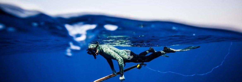 Top Shot Spearfishing