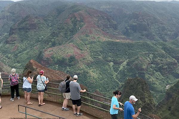 Five Fascinating Facts About the Waimea Canyon - Kauai, Hawaii