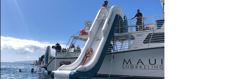 Maui Snorkeling Lani Kai II
