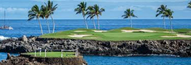 Mauna Lani Golf Courses