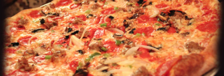 Prison Street Pizza