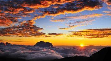 Poly Ad Tours Haleakala Sunrise