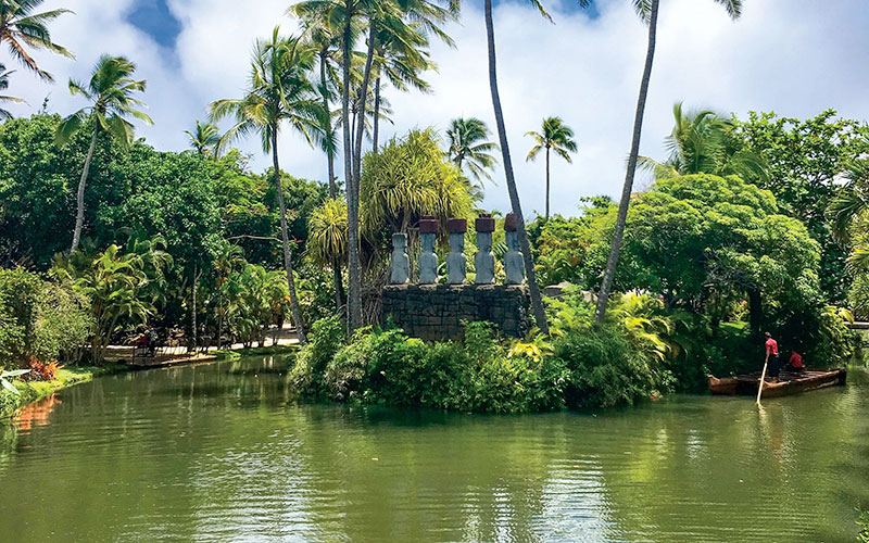 The History and Development of Polynesian Cultural Center - Oahu, Hawaii