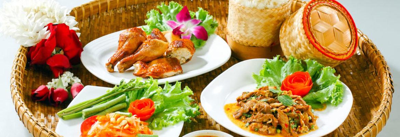 Thai Thai Bistro & Bar