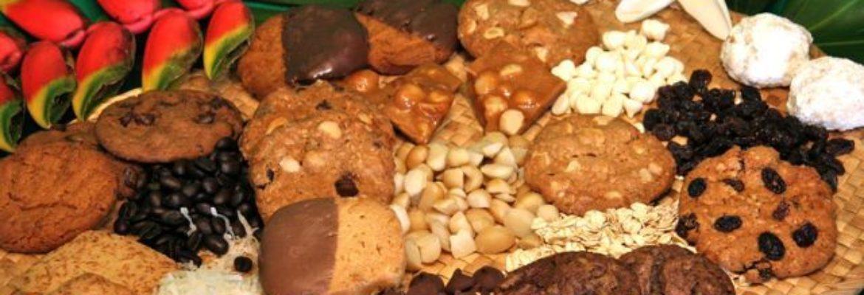 Mrs. Barry's Kona Cookies