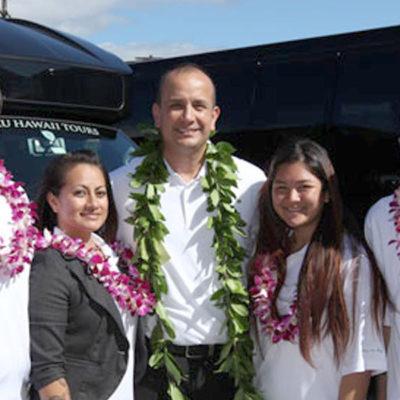 Hoku Hawaii Tours Honolulu