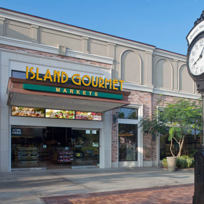 Island Gourmet Markets at The Queen's Marketplace