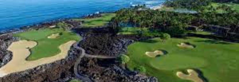 Haulalai Golf Course