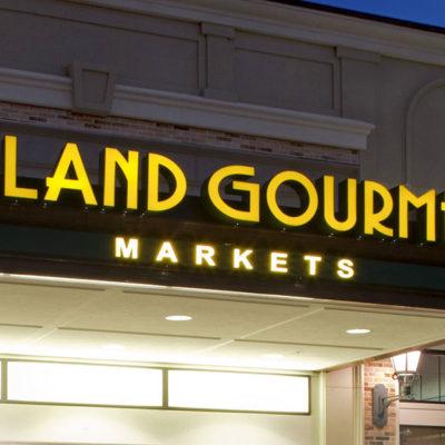 Island Gourmet Markets at The Shops of Wailea