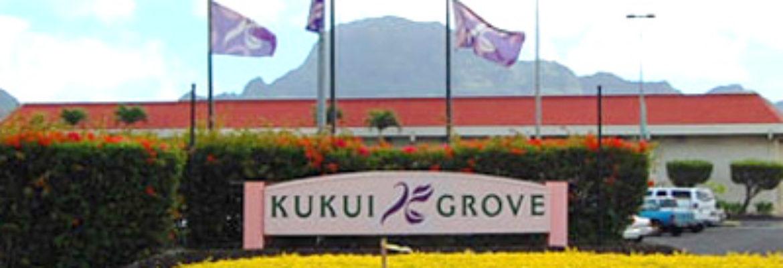 Kukui Grove Shopping Center