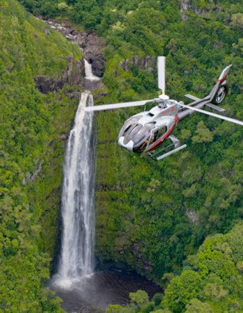 Maverick Helicopters – Maui