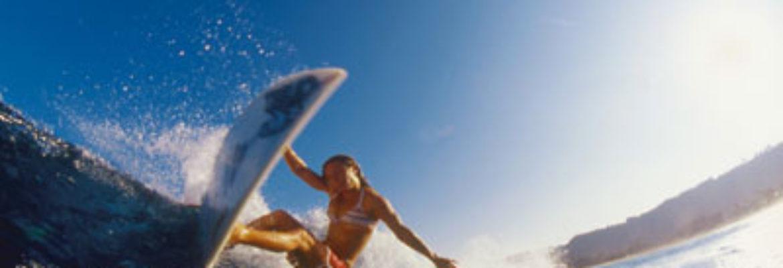 Nukumoi Surf Company