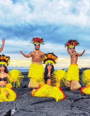 'Oahi Entertainment