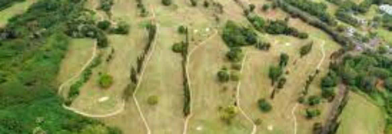 Pali Golf Course