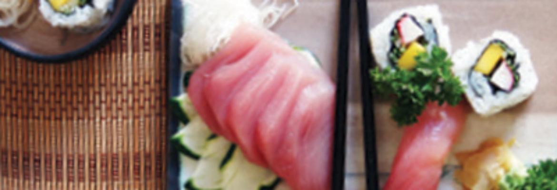Poipu Rock N Roll Sushi