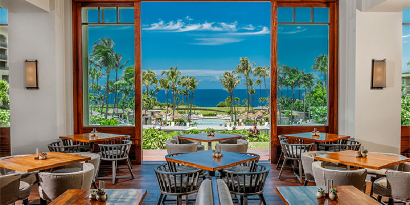 The Ritz Carlton Ulana
