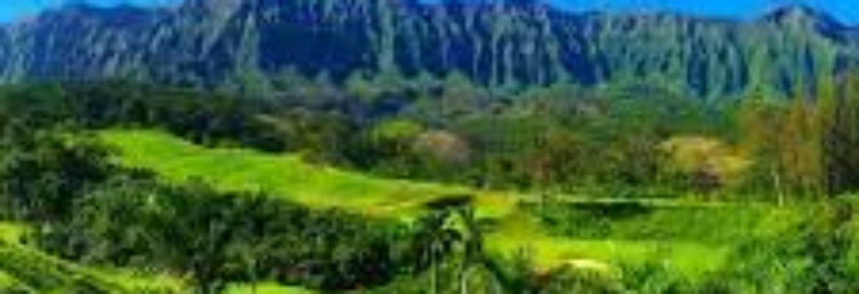Royal Hawaiian Country Club