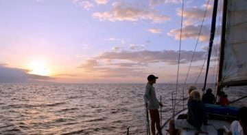 Scotch Mist Sailing Charters