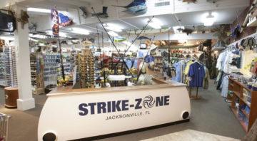 Strike Zone Fishing