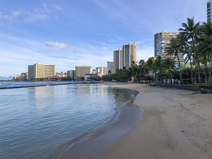 Traveling to Hawaii During COVID