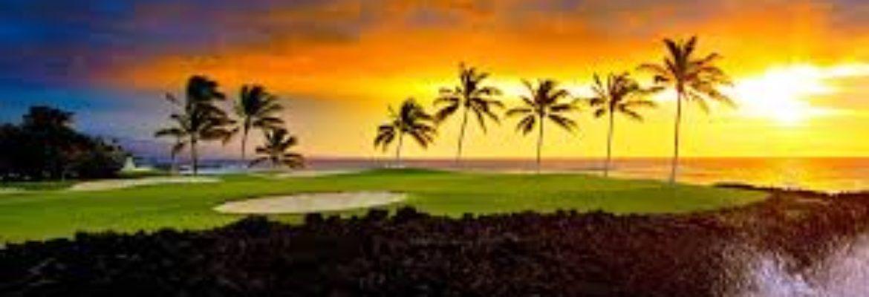 Waikaloa Beach Course