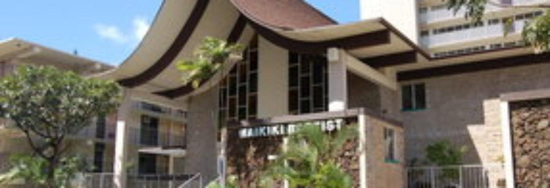 Waikiki Baptist Church