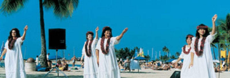 Waikiki Beach Chaplaincy